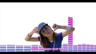 """Celcom Call Me Tones- """"Don't be a Toot-Toot"""" official music video"""