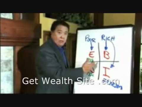 how-to-start-a-business-online-lucratively---robert-kiyosaki