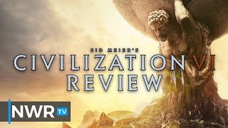 Civilization VI (Switch) Review (Video Game Video Review)