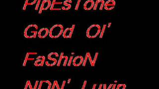 Good Ol' Fashion NDN Luvin -- Pipestones -- CUZZINS thumbnail