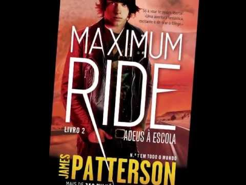 Maximum Ride 2: Adeus à Escola