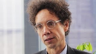 Malcolm Gladwell: How to Succeed as an Underdog | Inc. Magazine