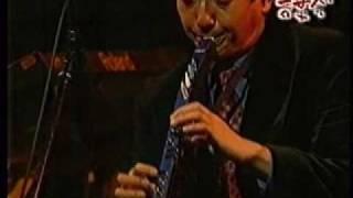 ライブでは貴重な本田雅人版KNIGHT'S SONGです。 1997.12.23@神戸チキ...