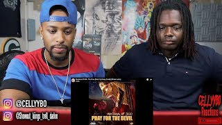 Baixar Montana Of 300 - The Crow [Prod. By Pezey Crack] (Official Audio) - REACTION