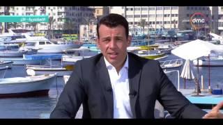 8 الصبح - الإعلامي /رامي رضوان