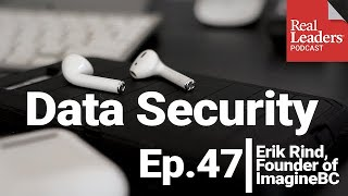 Ep.47 Monetize Your Data