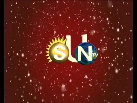 sun tv logo by imran bhatti