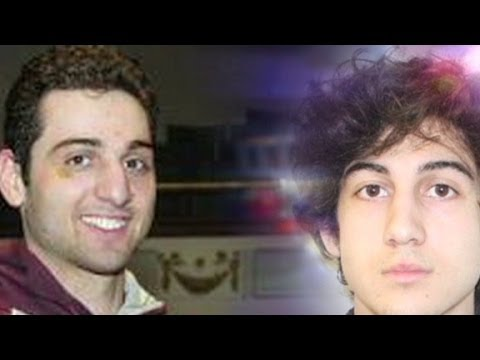 Inside The Boston Bombing Manhunt
