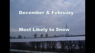 Last year's winter outlook was the most popular video on my channel...