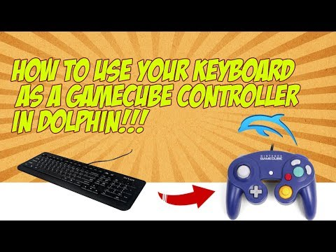 Dolphin emulator gamecube keyboard controls | Controller Guide 2 0