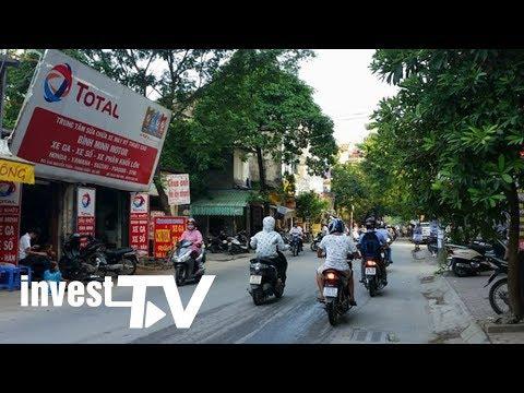 Hà Nội: Sắp mở tuyến đường từ Nguyễn Tuân đến nút giao Nguyễn Trãi