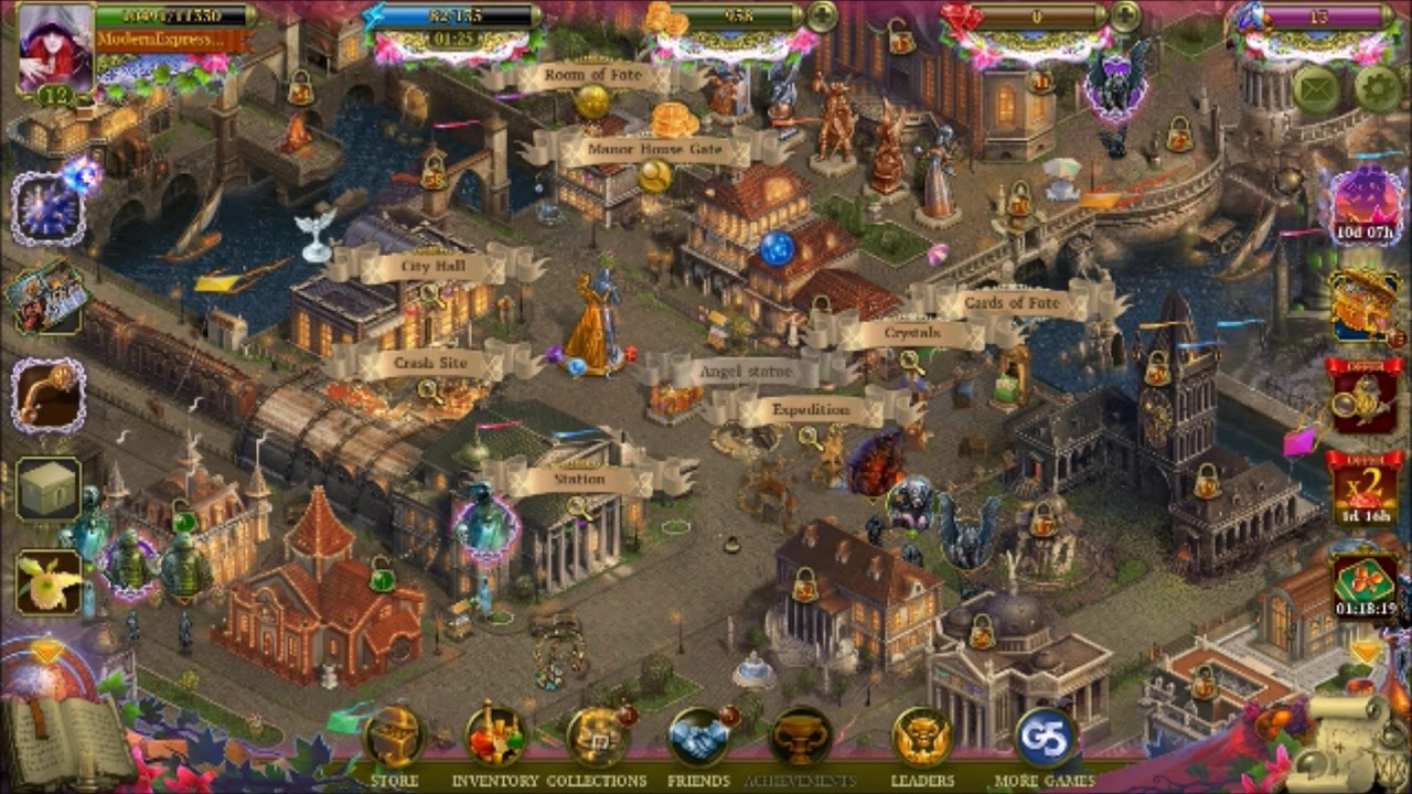 🍁<b>HIDDEN CITY</b>: <b>HIDDEN</b> OBJECT ADVENTURE | CRASH SITE | <b>WALKTHROUGH</b> ...