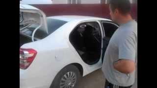 видео Недостатки Chevrolet Cobalt (Шевроле Кобальт) с пробегом. Отзыв