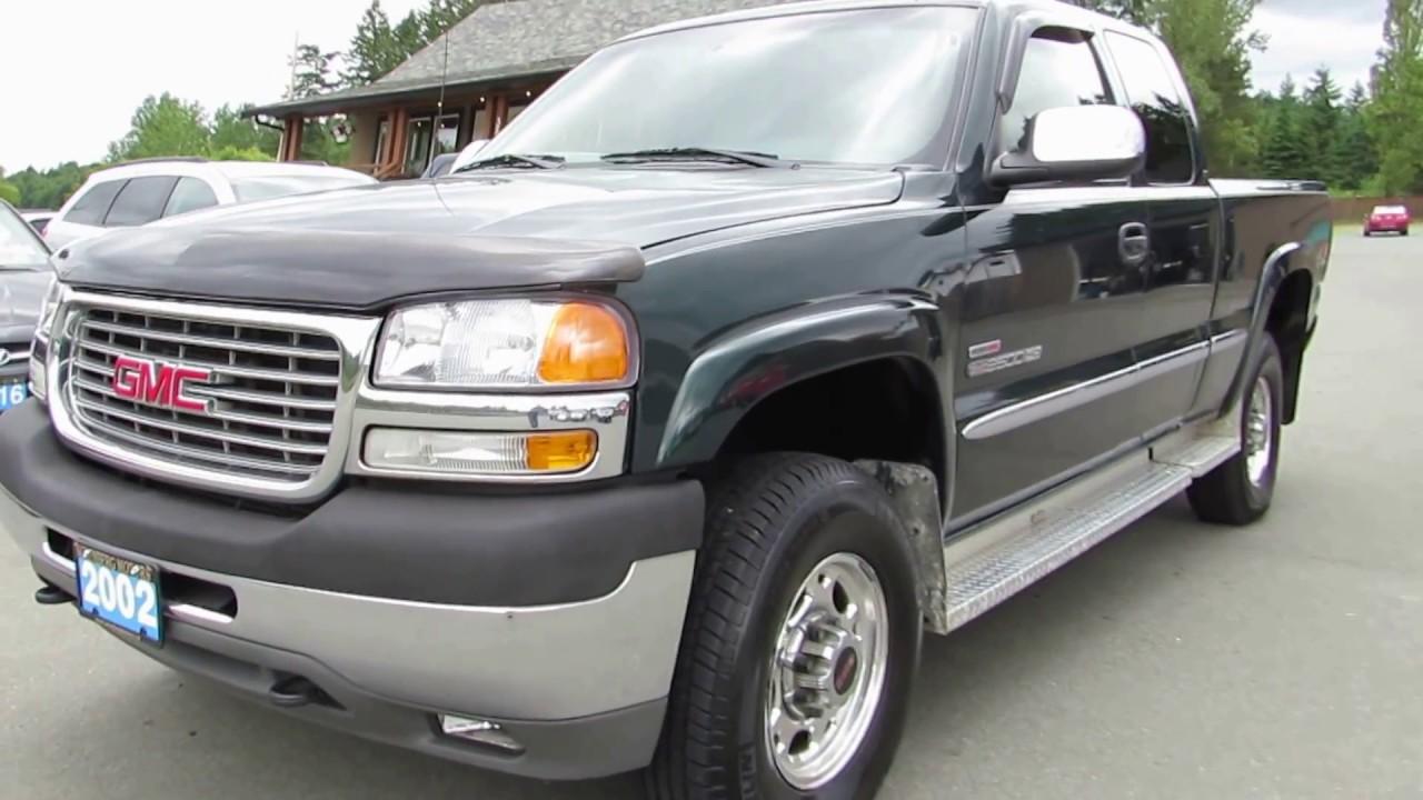 hd diesel w gmc duramax crewcab only sierra detail car lifted miles