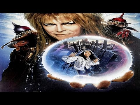 Labyrinth: Within You HD music video