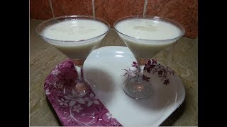 Dehli Style Badaam (Almond) Ka Sharbat Recipe