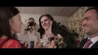 Гвоздецкий свадьба банкет 2 часть