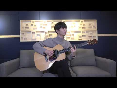 (Original) Etude - Sungha Jung