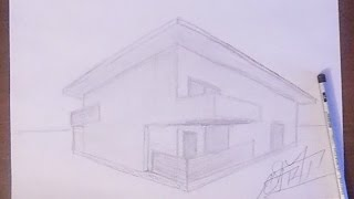 Уроки рисования.Учимся рисовать Дом.How to Draw House.(Уроки рисования.Учимся рисовать Дом.How to Draw House., 2015-05-04T10:45:09.000Z)