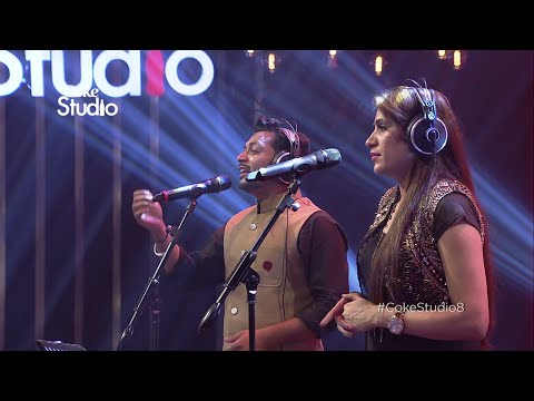 Fizza Javed & Mulazim Hussain, Ve Baneya, Coke Studio, Season 8, Episode 6