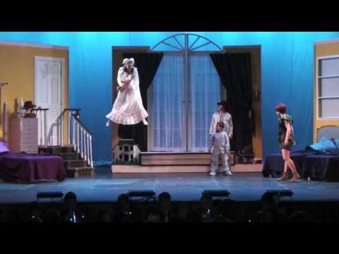 Freedom High School performs 'Peter Pan'