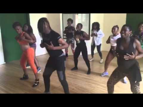Chorégraphie by (Prince patrice ; you bah you) by JAGUARAMOTDANSE
