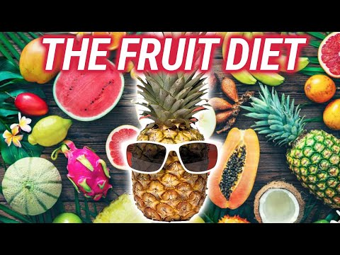 this-dude-eats-100%-fruit!!