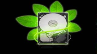 TamayaTech Seagate 1TB Hard Drive - Commercial Made By TradeFederation