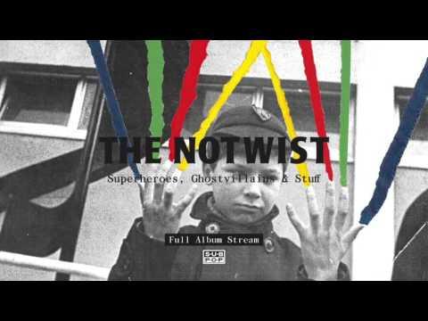 The Notwist - Superheroes, Ghostvillains & Stuff [FULL ALBUM STREAM]