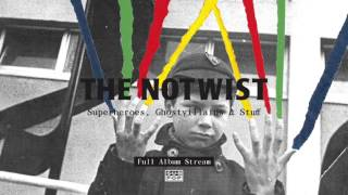 The Notwist - Superheroes, Ghostvillains & Stuff [FULL ALBUM STREAM]