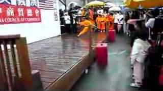 STOH Performence at Flushing Mall (Windemon Staff)