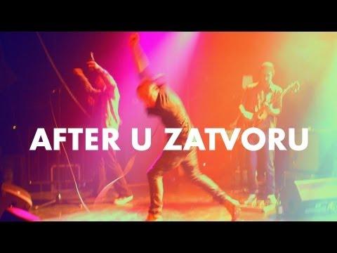 Dječaci - AFTER U ZATVORU (VIDEO)