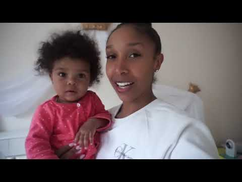 VLOG 3: A Look Into Baby Modeling Fittings And Shoots