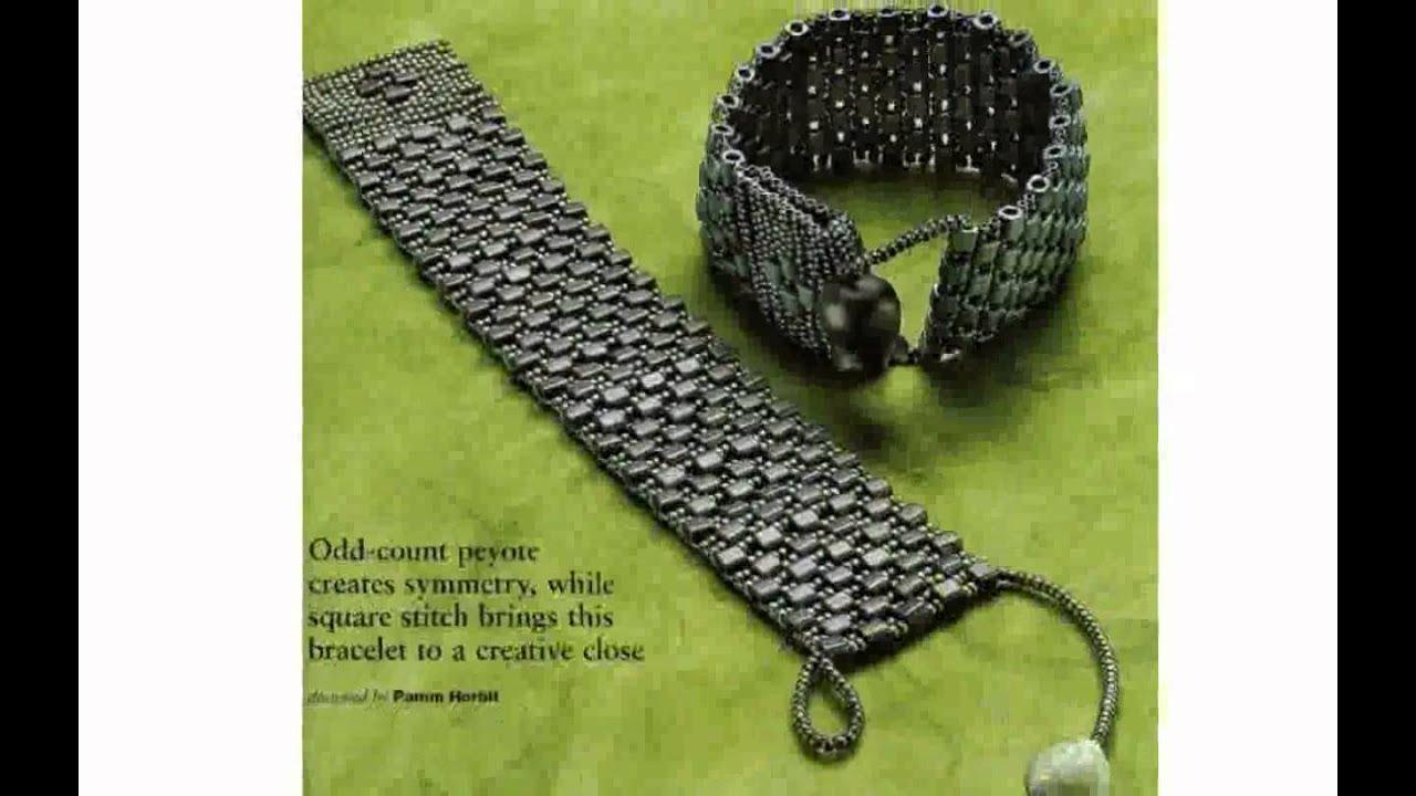 изделия из бисера для женщин схема