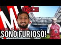 SFOGO!!! SONO DAVVERO ARRABBIATO!!! - Milan Hello - Mister Carlo Pogliani