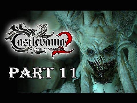 Castlevania Lords of Shadow 2 Walkthrough Part 11 ...