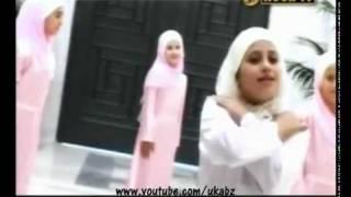 Ya Taiba Arabic Nasheed.flv