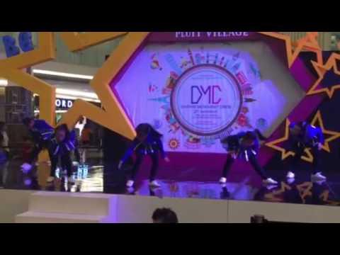 Modern Dance SD PL - GrupA -MallPluitVillage