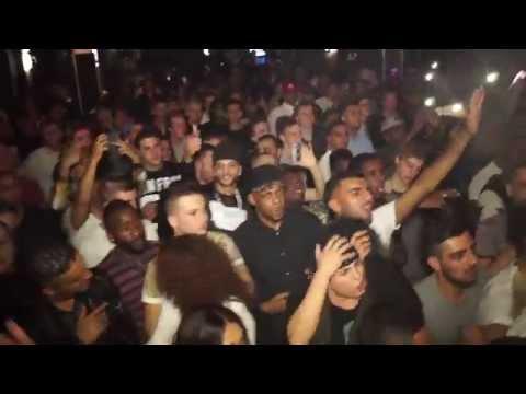 FRENCH MONTANA 30/11/2013 Live @ Club Eclipse Rotterdam (TudalGangMusicGroup Prod.)