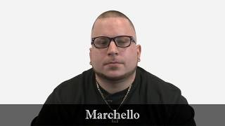 [[title]] Video - Kendall County Criminal Lawyers | Marchello Client Review | McAdams & Sartori, LLC