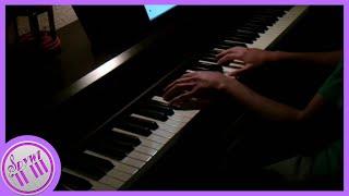 You Are Mine - Piano Cover
