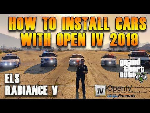 how-to-install-cars-with-els-in-gta-5---2019-solved-using-open-iv