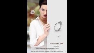 Ünlü Mücevherat Firması Vhernier İstanbul'da Mağaza Açıyor