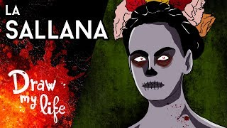 ¿CONOCES a LA SALLANA? - Draw My Life en Español