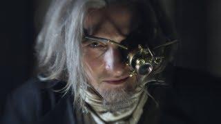 E.T.A. Hoffmanns Der Sandmann Trailer