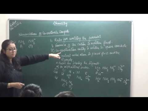 Chemistry XII 9 2 By Dr. Shaillee Kaushal, Muhammad Waqas Sa