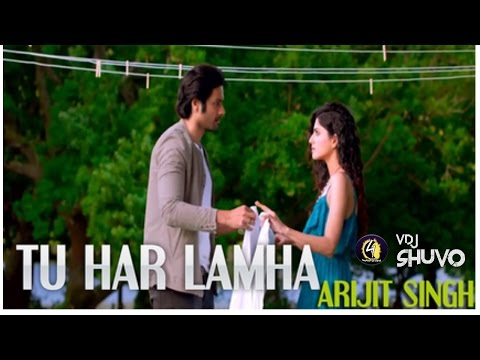 Tu Har Lamha (Remix) DJ Angel N VDJ Shuvo 1080p Full HD
