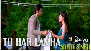 Tu Har Lamha (Remix) DJ Angel N VDJ Shuvo 1080p Full HD