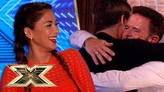 Download Simon Cowell meets his match in HILARIOUS Audition! | The X Factor UK