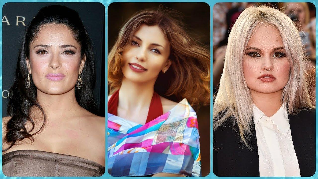 Die Coole 20 Ideen Zu Frisuren Fur Quadratische Gesichtsform Youtube